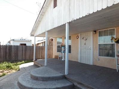 606 E Hatch Rd, Modesto, CA 95351 - MLS#: 18011068