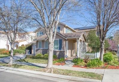 605 W Conejo Avenue, Mountain House, CA 95391 - MLS#: 18011071