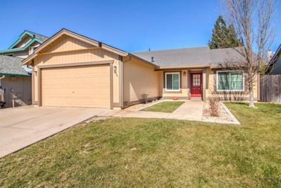 4356 Cougar Hills Way, Antelope, CA 95843 - MLS#: 18011100
