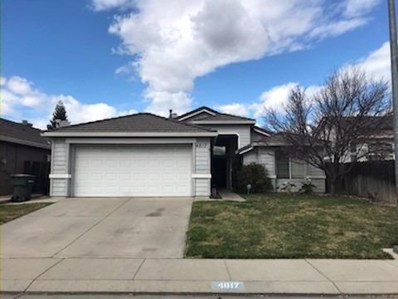4817 Old Ranch Road, Salida, CA 95368 - MLS#: 18011119