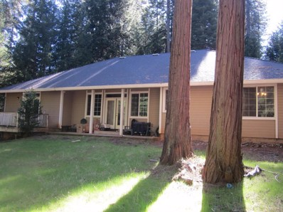 5180 Evergreen Dr., Grizzly Flats, CA 95636 - MLS#: 18011176