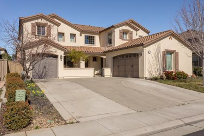 7521 Cordially Way, Elk Grove, CA 95757 - MLS#: 18011190