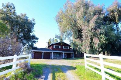 1610 Gold Rush Way, Penryn, CA 95663 - MLS#: 18011212