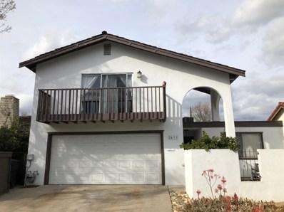 2653 El Greco Drive, Modesto, CA 95354 - MLS#: 18011243