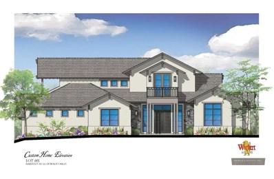 5116 Da Vinci Drive, El Dorado Hills, CA 95762 - MLS#: 18011264