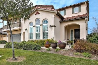 711 Stanfel Place, El Dorado Hills, CA 95762 - MLS#: 18011274