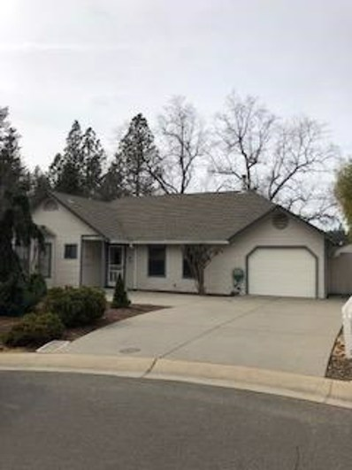 1370 Village Lane, Placerville, CA 95667 - MLS#: 18011283