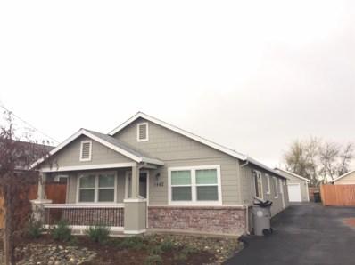 1442 Katharine Avenue, Sacramento, CA 95838 - MLS#: 18011314
