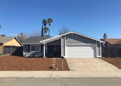 1024 Treasure Lane, Roseville, CA 95678 - MLS#: 18011318