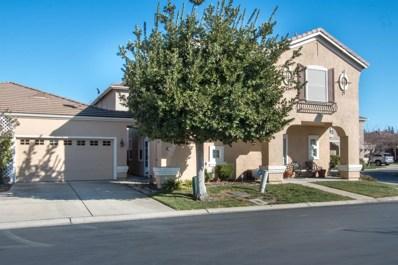 299 Caples Drive, Folsom, CA 95630 - MLS#: 18011328