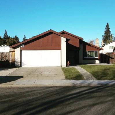3486 Sagehen Way, Sacramento, CA 95834 - MLS#: 18011383