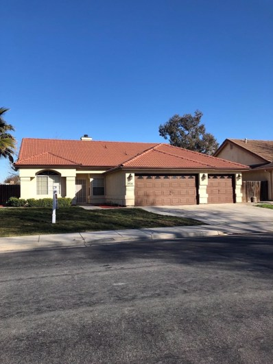 2056 Pepperdine Drive, Los Banos, CA 93635 - MLS#: 18011417