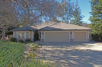 6135 Smoke Wood Court, Loomis, CA 95650 - MLS#: 18011429