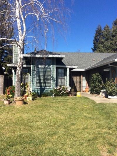 6719 Kilconnell Drive, Elk Grove, CA 95758 - MLS#: 18011434