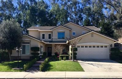 3550 San Francisco Street, Merced, CA 95348 - MLS#: 18011444