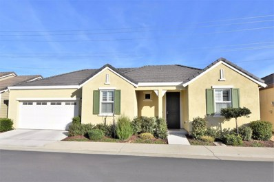 9713 Dartwell Way, Sacramento, CA 95829 - MLS#: 18011482