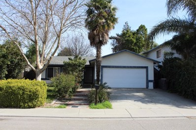 1570 Griffith Place, Tracy, CA 95376 - MLS#: 18011500