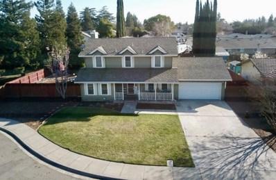 1340 Kevin Way, Turlock, CA 95382 - MLS#: 18011524