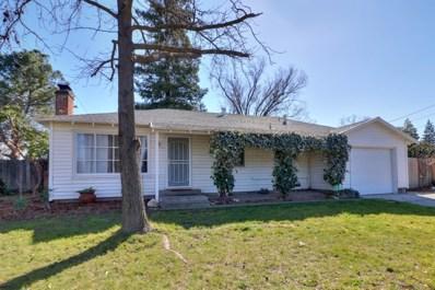 4545 Garfield Avenue, Carmichael, CA 95608 - MLS#: 18011544