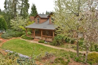 16303 Jewett Lane, Grass Valley, CA 95945 - MLS#: 18011675