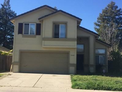 3448 Misty Morning Circle, Sacramento, CA 95827 - MLS#: 18011692