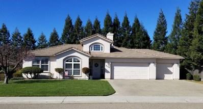 9164 Quail Cove Drive, Elk Grove, CA 95624 - MLS#: 18011711