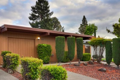 1742 River City Way, Sacramento, CA 95833 - MLS#: 18011713