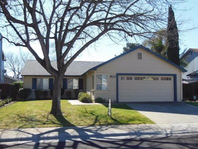 1378 Roosevelt Place, Woodland, CA 95776 - MLS#: 18011759