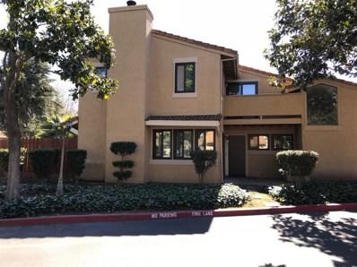 1220 W Roseburg Avenue UNIT F, Modesto, CA 95350 - MLS#: 18011768