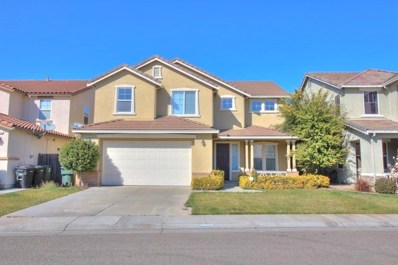 2813 Essie Way, Modesto, CA 95355 - MLS#: 18011772