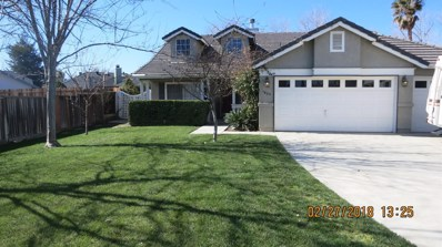 1825 College Greens Drive, Los Banos, CA 93635 - MLS#: 18011847
