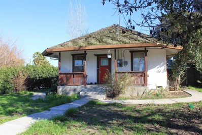 632 N Stockton Avenue, Ripon, CA 95366 - MLS#: 18011866