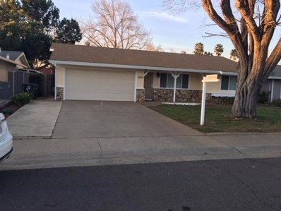 2078 Kellogg Way, Rancho Cordova, CA 95670 - MLS#: 18011871
