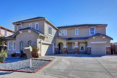 10011 Carignan Circle, Elk Grove, CA 95624 - MLS#: 18011877
