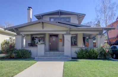 222 Magnolia Avenue, Modesto, CA 95354 - MLS#: 18011891