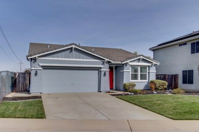 751 Davenport Way, Lincoln, CA 95648 - MLS#: 18011896