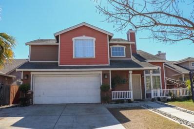 1096 Twilight Drive, Ceres, CA 95307 - MLS#: 18011904
