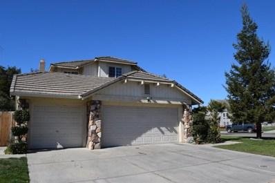 201 Van Dyken Way, Ripon, CA 95366 - MLS#: 18011998