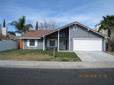 682 Driftwood Avenue, Los Banos, CA 93635 - MLS#: 18012003
