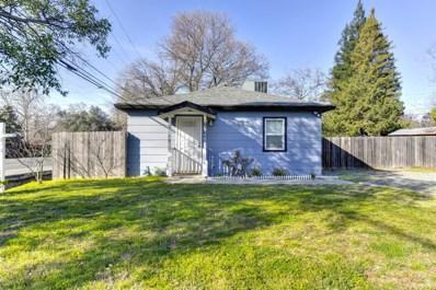 2940 Walnut Avenue, Carmichael, CA 95608 - MLS#: 18012009