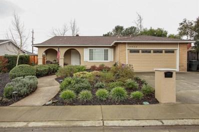 4920 Olive Oak Way, Carmichael, CA 95608 - MLS#: 18012054