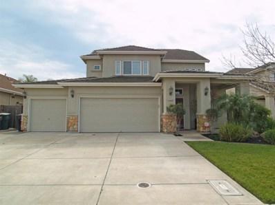 2714 Donner Trail Way, Riverbank, CA 95367 - MLS#: 18012057