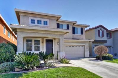 5498 Dunlay Drive, Sacramento, CA 95835 - MLS#: 18012097