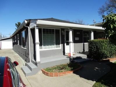 5917 2nd Avenue, Sacramento, CA 95817 - MLS#: 18012100