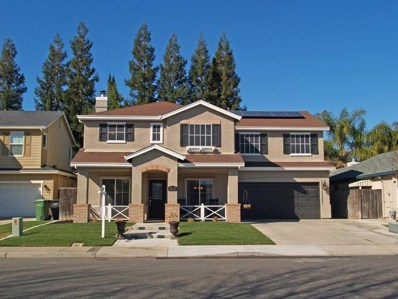 4113 Beyer Park Dr, Modesto, CA 95357 - MLS#: 18012143