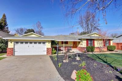 5249 Monitor Avenue, Carmichael, CA 95608 - MLS#: 18012154