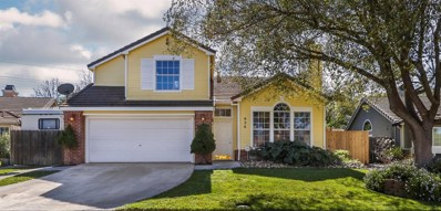 926 Lourence Dr, Tracy, CA 95376 - MLS#: 18012163