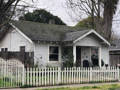 806 Sierra Drive, Modesto, CA 95351 - MLS#: 18012177