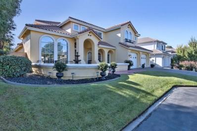 2125 Bel Air Lane, Roseville, CA 95678 - MLS#: 18012184