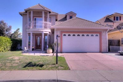 1244 Shasta Avenue, Modesto, CA 95358 - MLS#: 18012233